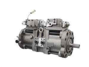 H3VDT pump